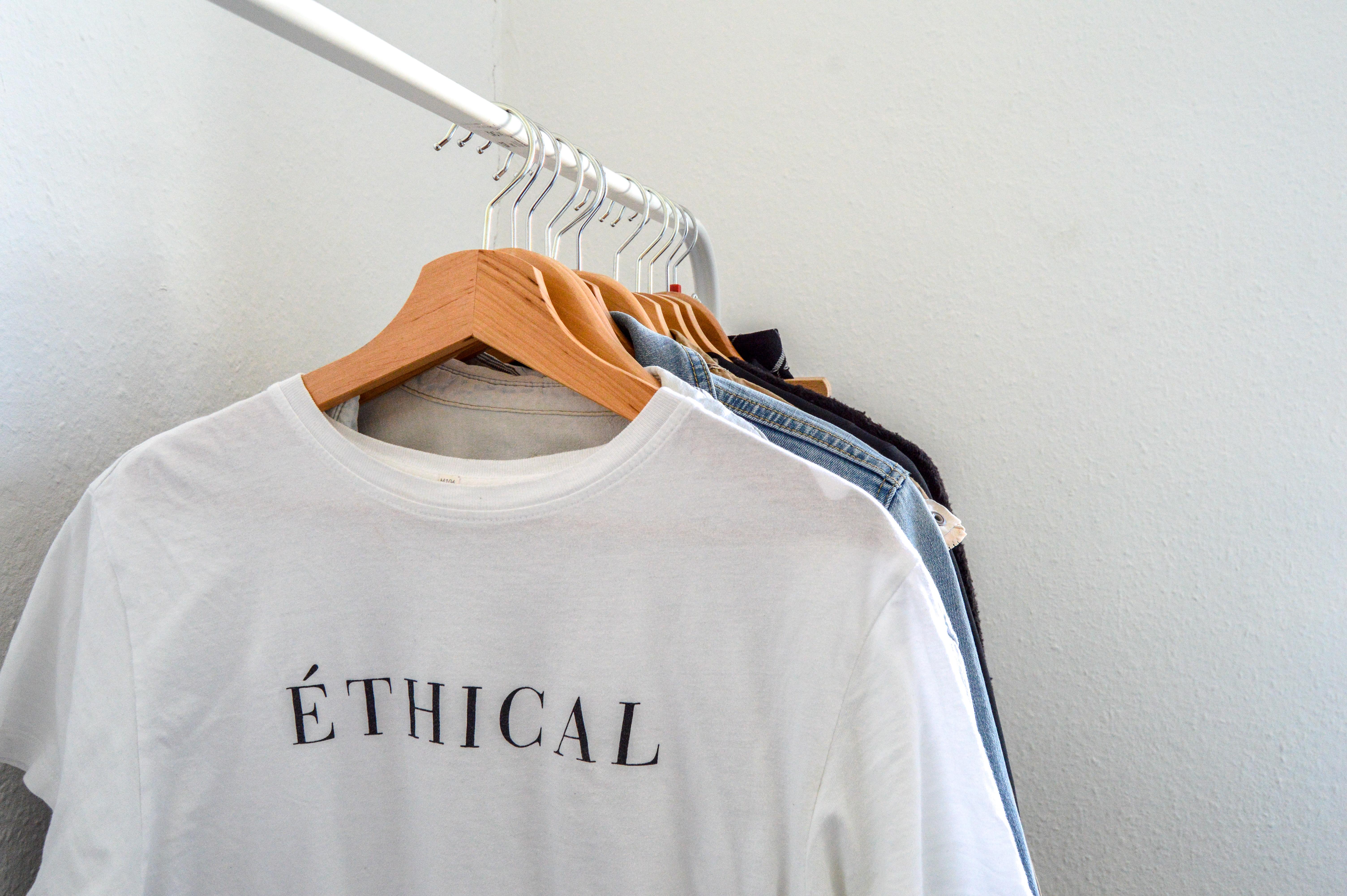 Altkleider Problematik fair fashion nachhaltigkeit