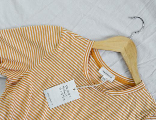 Fair Fashion Nachhaltig Günstig Einkaufen