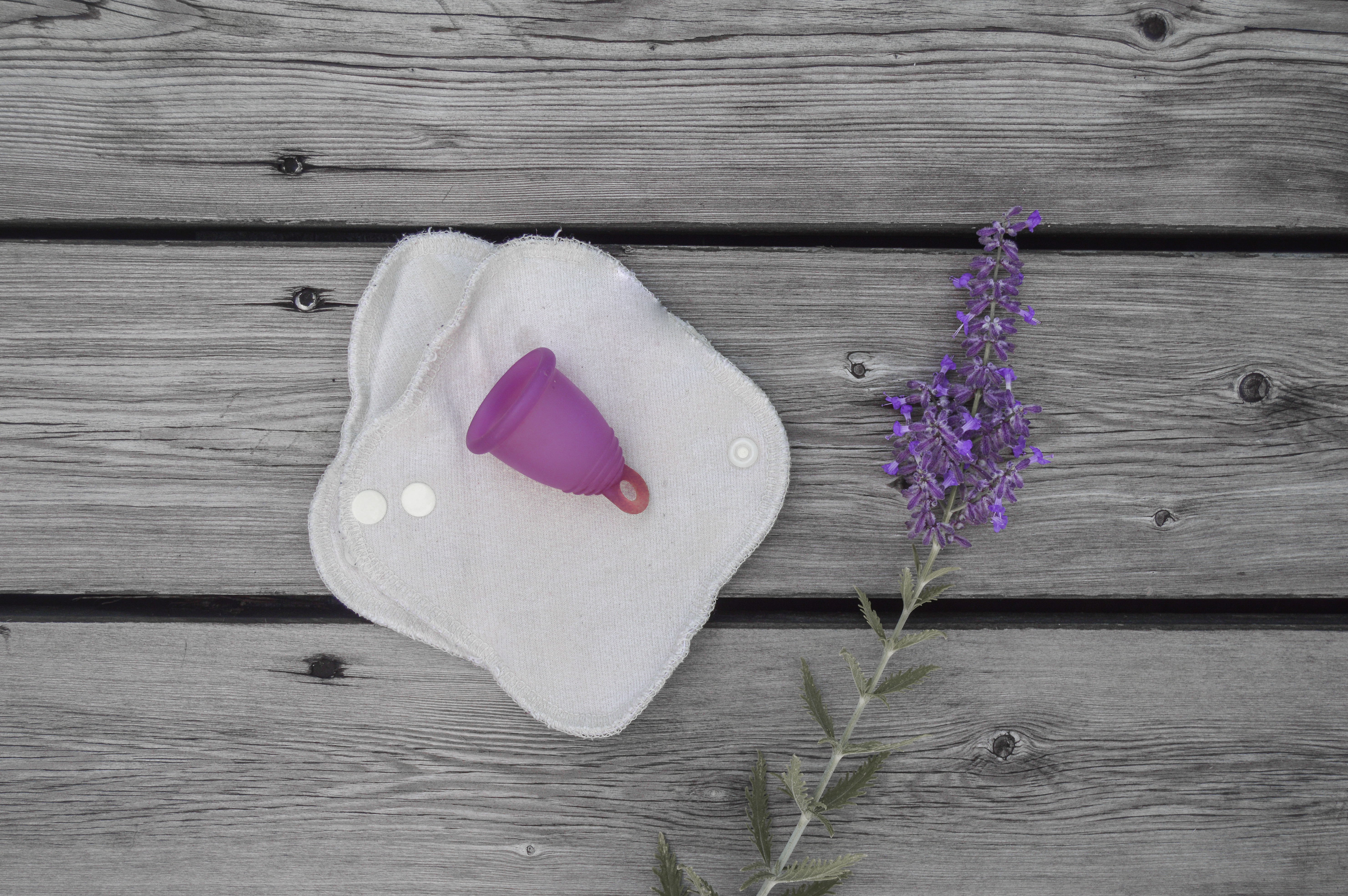 zero waste periode nachhaltige monatshygiene